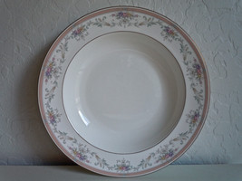 Christopher Stuart Spring Crest Soup Bowl - $6.33