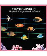 Stevie Wonder  ( Original Musiquarium )  2 CD Set - $5.50