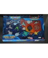 Micro Machines Star Trek Limited Edition Collector's Set - $61.88