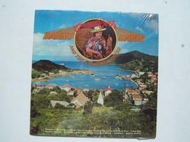 Danny Davis & The Nashville Brass Caribbean Cruise Vinyl LP Record Album... - $12.46