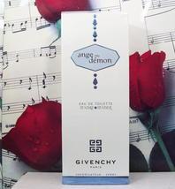 Givenchy Ange Ou Demon Tender EDT Spray 3.3 FL. OZ.  - $159.99