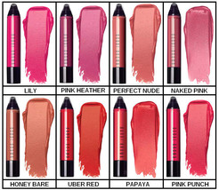 BOBBI BROWN Art Stick Liquid Lip Stick Lip Gloss PINK HEATHER Neutral Be... - $21.15