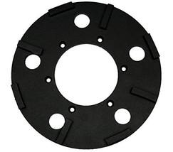 """CS Unitec 37117 Diamond Grinding Wheel, Premium, 9"""" for Concrete Grinde... - $395.40"""