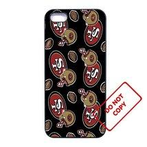 10 kinds Football team, 49ers iphone 6 case, 10 kinds Football team, 49e... - $15.83