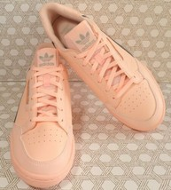 adidas Originals Continental 80 Shoes: Clear Orange / Peach F97508 Size ... - $59.40