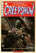"Creepshow Poster Horror TV Series Art Print Size 11x17"" 24x36"" 27x40"" 32x48"" #1 - £7.89 GBP+"