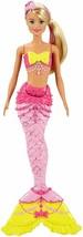 Mattel Barbie Dreamtopia Mermaid Toy Doll - $39.59