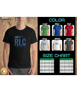 RLC Red Line Club Hot Wheels T-Shirt  - $22.00+
