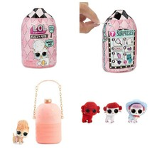 L.O.L. Surprise! Fuzzy Pets with Washable Fuzz Series 2 - $12.58