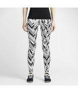Nike Women's Legendary Dri-Fit Freeze Frame Tight Long Training Pants, S... - $69.00