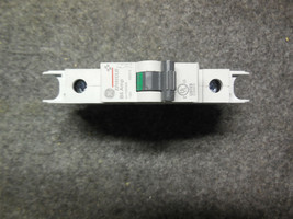 GE EP101ULHB06 CIRCUIT BREAKER 6A 1 POLE EP100ULH GENERAL ELECTRIC - $21.78