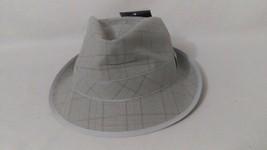Henschel Hat Co.  Fedora Men's Large NWT - $8.91