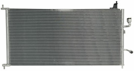 A/C CONDENSER TO3030141 FOR 98 99 00 01 02 03 TOYOTA SIENNA V6 3.0L (FRONT A/C) image 2