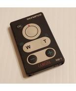 Olympus CAMEDIA RM-1 Remote Control Camedia.   - $11.00