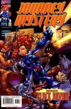 Journey into Mystery (1st Series), Edition# 518 [Comic] [Mar 01, 1998] Marvel - $3.91