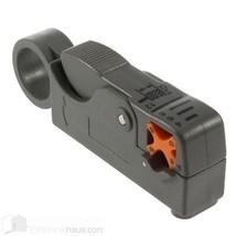 Abisolierer für Koaxial-Kabel Antennenkabel Sat F-Stecker Werkzeug Strip... - $9.77
