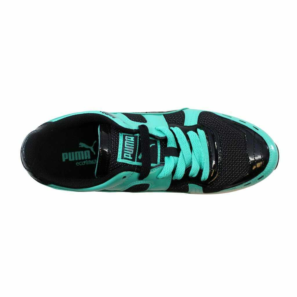 Puma RS100 Opulence Black/Electric Green 356864 02 Men's