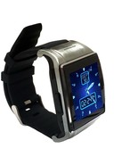 1.5 Smart Watch Executive with Camera and Micro SD Card Slot for up to 64GB - $138.59