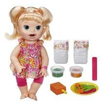 Baby Alive Super Snackin Sara  - $65.75