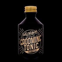 Dick Johnson Grooming Tonic Fulgurant Fresh Citrus Fragrance 200 ml - $19.98