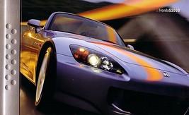 2007 Honda S2000 sales brochure catalog 07 US roadster S2K - $15.00