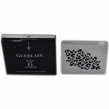 GUERLAIN ECRIN 6 COULEURS PRECIOUS EYESHADOWS,TAILORED HARMONIES 7.3G #6... - $71.78