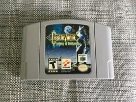 Castlevania : Legacy Of Darkness (Nintendo 64, 1999) - $25.13