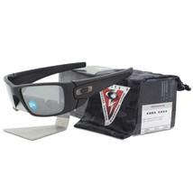 Oakley SI Fuel Cell POLARIZED Sunglasses OO9096-B3 Cerakote Graphite Black - $79.19