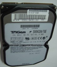 4.3GB 3.5in IDE Drive Samsung SV0432A Tested Good Free USA Ship Our Drives Work