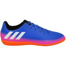 Adidas Shoes Messi 163 IN, BB5652 - $102.01