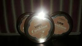 LOREAL LUMI CUSHION FOUNDATION LOT OF THREE NEW - $9.80