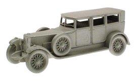 Danbury Mint authentic scale replica pewter car Daimler Double Six 50 1929 - $38.21