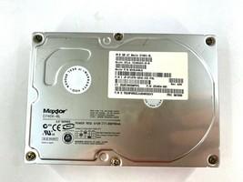 """Used 3.5"""" Series Maxtor 40 GB IDE Computer Hard Drive Disk HDD D740X-6L!  - $19.99"""