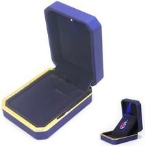 AVESON Luxury Pendant Box, Velvet Jewelry Box Storage Case Organizer Ho... - €30,58 EUR