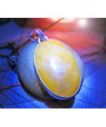 Haunted sun necklace thumbtall