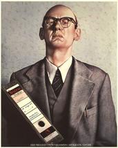 Gottfried Helnwein-Der Freigeist-1979 Poster - $1.699,00 MXN