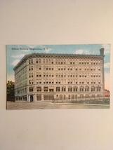 Kilmer Building, Binghamton, N.Y. 1922 Vintage Postcard  - $8.00