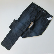 NWT Joe's Jeans The Classic in Dixon Relaxed Straight Stretch Denim 46 x... - $51.99