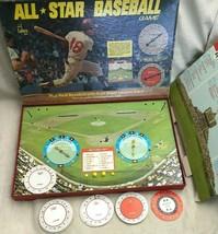 All Star Baseball from Cadaco 1980s 62 Player Cards Ruth Ryan Schmidt Mu... - $27.71