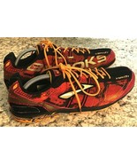 Brooks Mach 13 Speed Dragon Cross Country Spikes  Mens Sz 12 - $24.70