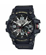 Casio G-Shock GG-1000-1ADR Mudmaster Men Sport Wristwatch - Black - $179.14