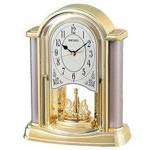 Seiko Classic Table Clocks QBY418G wall clock - $88.43