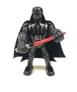 "Hasbro LFL 2012  Heroes Star Wars Jedi Force Darth Vader 5-1/4"" Action F... - $8.81"