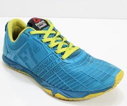 Reebok Womens 7 Cross Fit CrossFit Sprint TR Training Athletic Gym Shoes... - $33.67
