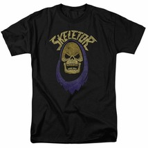 Masters of the Universe Skeletor T Shirt afternoon cartoons Retro 80's DRM224 image 1