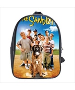 School bag the sandlot baseball bookbag  3 sizes - $38.00+