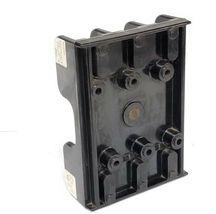 GOULD SHAWMUT 60313 FUSE BLOCK 600V, 30A, 3P W/ (3) TRS10R FUSES 10A, 600V image 4