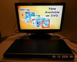 Philips DVP5992 DVD Player HDMI USB - $46.75