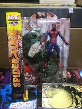MARVEL SELECT Action Figure Mint In Damaged PKG Wolverine DeadPool Abomi... - $14.84+