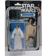 Star Wars Princess Leia Organa 40th Anniversary 6 inch action figure ANH - $28.95